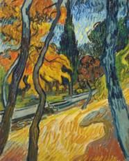 Vincent van Gogh (1853-1890)